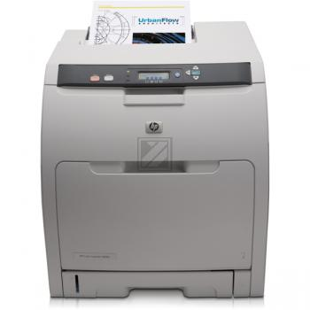 Hewlett Packard (HP) Color Laserjet 3800 N