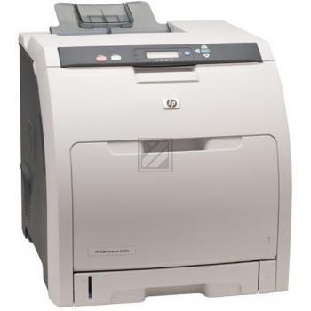 Hewlett Packard Color Laserjet 3600 DN