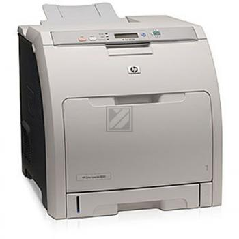 Hewlett Packard Color Laserjet 3000