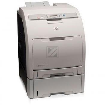 Hewlett Packard (HP) Color Laserjet 3000 DTN