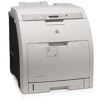 Hewlett Packard (HP) Color Laserjet 3000 N