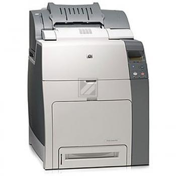 Hewlett Packard Color Laserjet 4700 DN