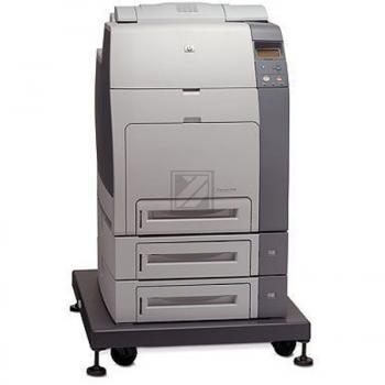 Hewlett Packard (HP) Color Laserjet 4700 DTN