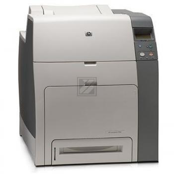 Hewlett Packard Color Laserjet 4700 N