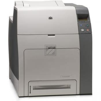 Hewlett Packard Color Laserjet 4700 PH Plus