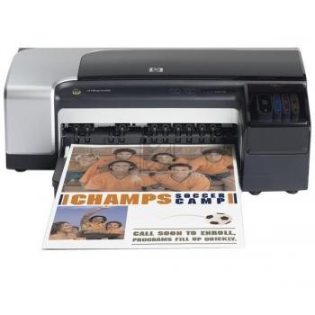 Hewlett Packard Officejet K 850