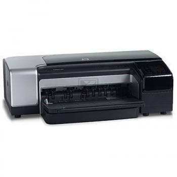 Hewlett Packard Officejet Pro K 850 DN