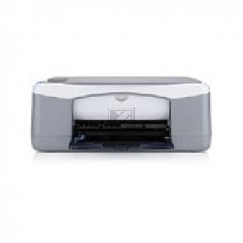 Hewlett Packard (HP) PSC 1417