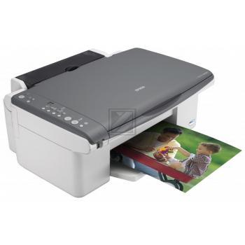 Epson Stylus DX 4200