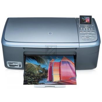 Hewlett Packard PSC 2350
