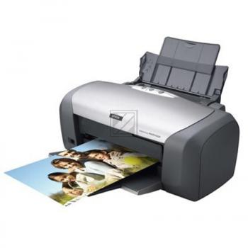 Epson Stylus Photo R 220