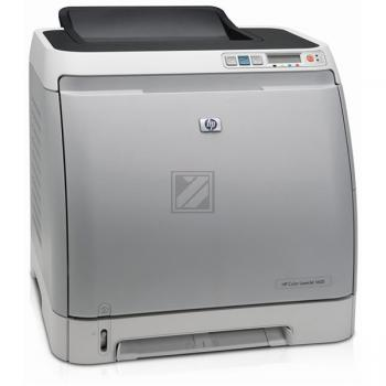 Hewlett Packard Color Laserjet 1600 N