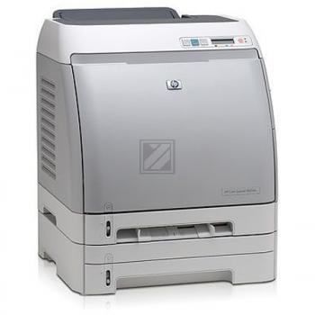 Hewlett Packard (HP) Color Laserjet 2605 DTN