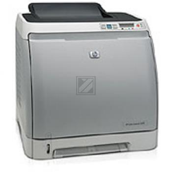 Hewlett Packard Color Laserjet 2605