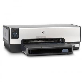 Hewlett Packard Deskjet 6940