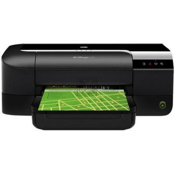 Hewlett Packard Officejet 6100