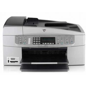Hewlett Packard Officejet 6310 XI