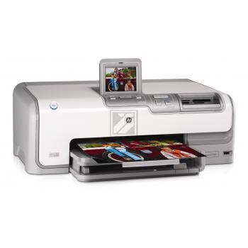 Hewlett Packard (HP) Photosmart D 7360