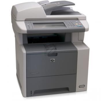 Hewlett Packard Laserjet M 3027 MFP