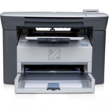 Hewlett Packard Laserjet M 1005 MFP