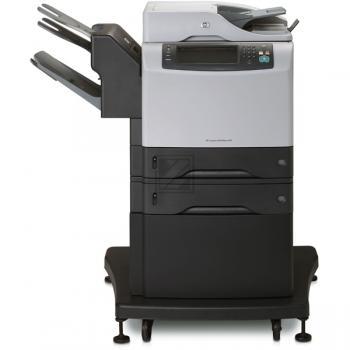Hewlett Packard Laserjet M 4345 X MFP