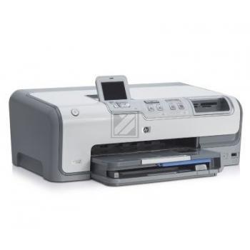 Hewlett Packard (HP) Photosmart D 7160
