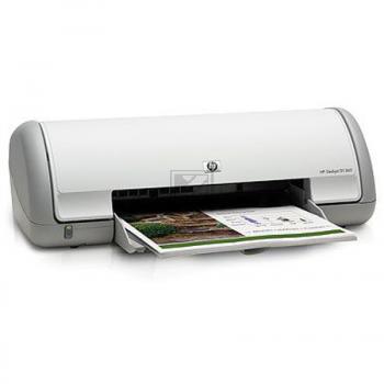 Hewlett Packard (HP) Deskjet D 1360