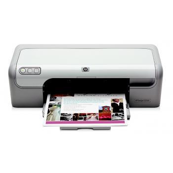 Hewlett Packard (HP) Deskjet D 2360