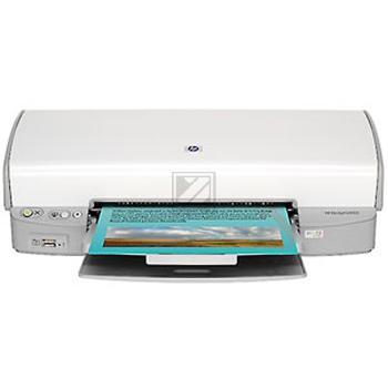Hewlett Packard (HP) Deskjet D 4160