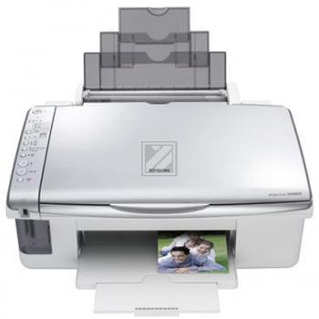 Epson Stylus DX 4850 Plus