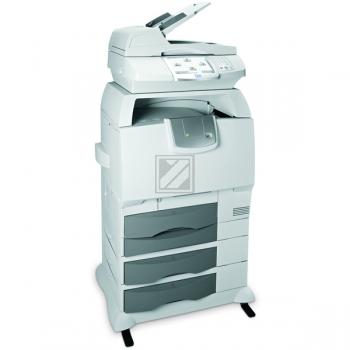 IBM Infoprint Color 1664 N
