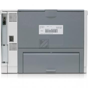 Hewlett Packard (HP) Laserjet P 3005 D