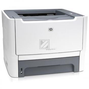 Hewlett Packard Laserjet P 2015 N