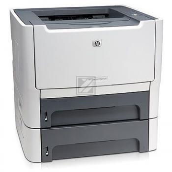 Hewlett Packard Laserjet P 2015 X
