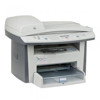 Hewlett Packard (HP) Laserjet 3055 AIO