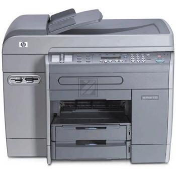 Hewlett Packard Officejet 9120 AIO