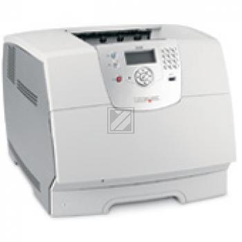 Lexmark T 640 N