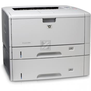 Hewlett Packard (HP) Laserjet 5200 TN