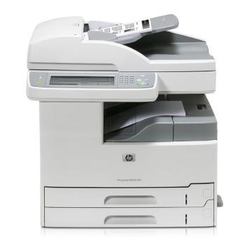 Hewlett Packard Laserjet M 5025