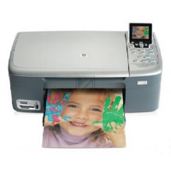 Hewlett Packard Photosmart 2570