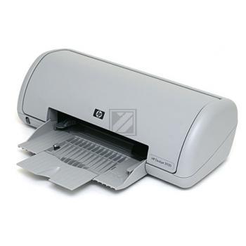 Hewlett Packard Deskjet 3920
