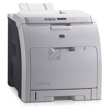 Hewlett Packard Color Laserjet 2700