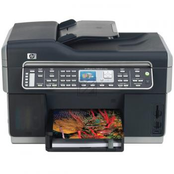 Hewlett Packard Officejet Pro L 7680