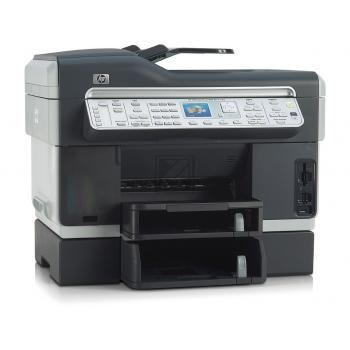 Hewlett Packard Officejet Pro L 7780