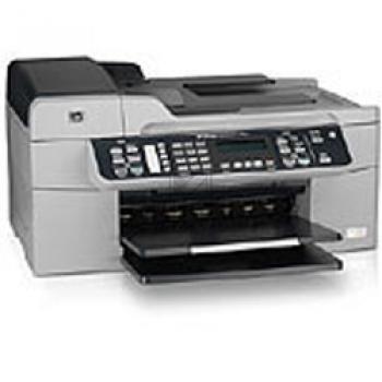 Hewlett Packard Officejet J 5780