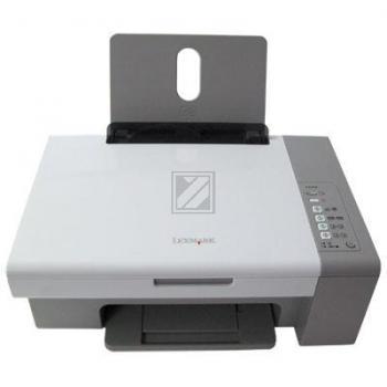 Lexmark X 2550