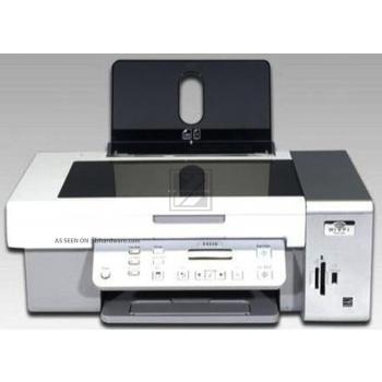 Lexmark X 4530