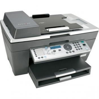 Lexmark X 7350 Business Edition
