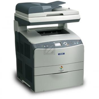 Epson Aculaser CX 21 N