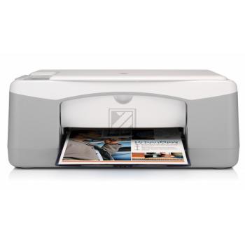 Hewlett Packard Deskjet F 325